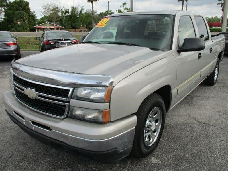 Chevrolet Silverado 1500 2006 price $900 Down