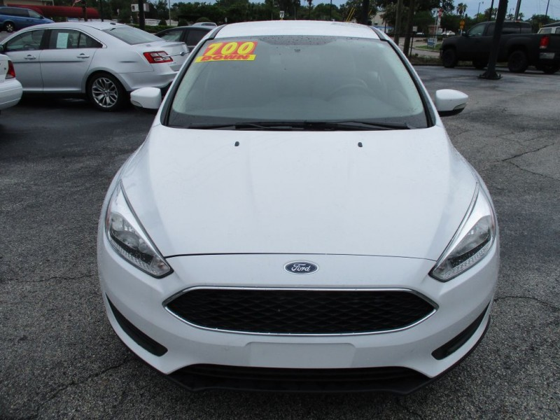 Ford Focus 2016 price $1,200 Down