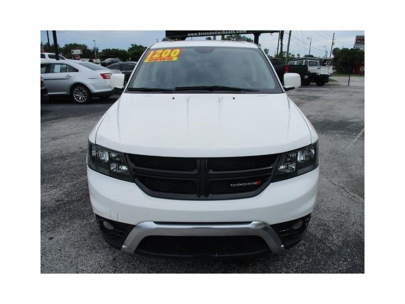 Dodge Journey 2017 price $1,200 Down