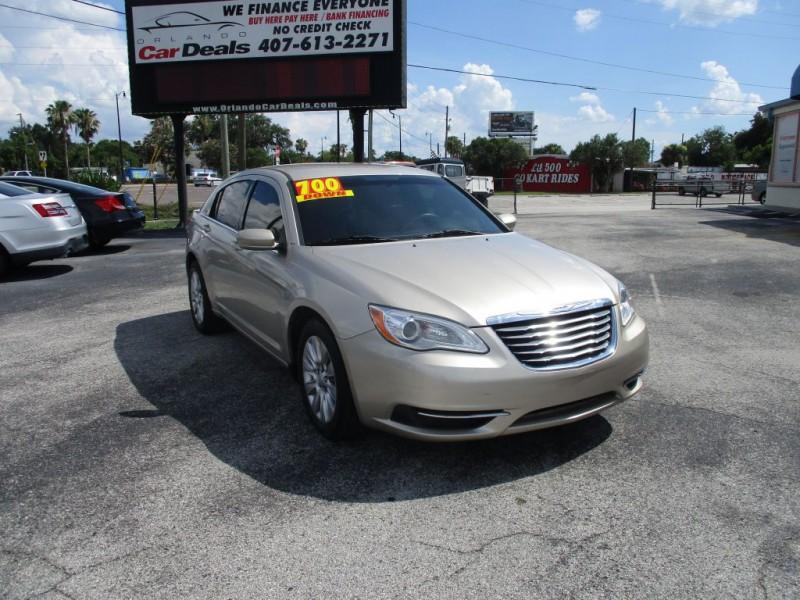 Chrysler 200 2014 price $700 Down
