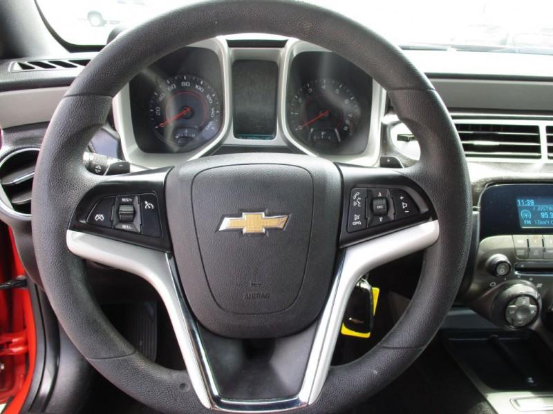 Chevrolet Camaro 2012 price $1,200 Down