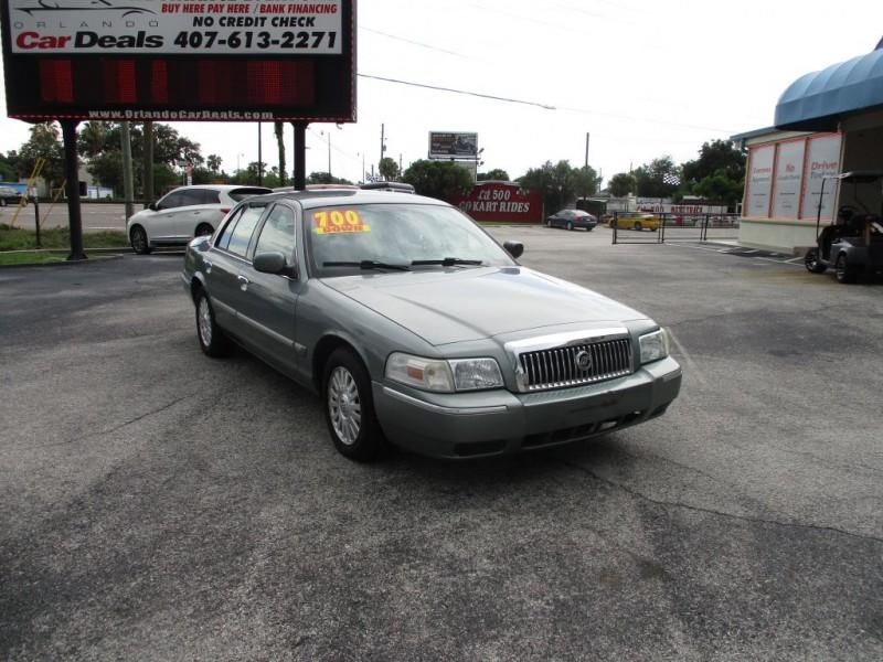 Mercury Grand Marquis 2006 price $700 Down
