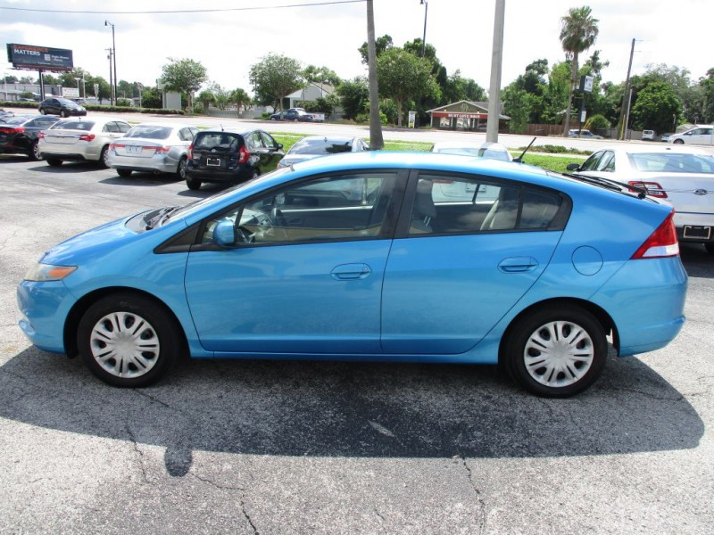 Honda Insight 2011 price $7,999