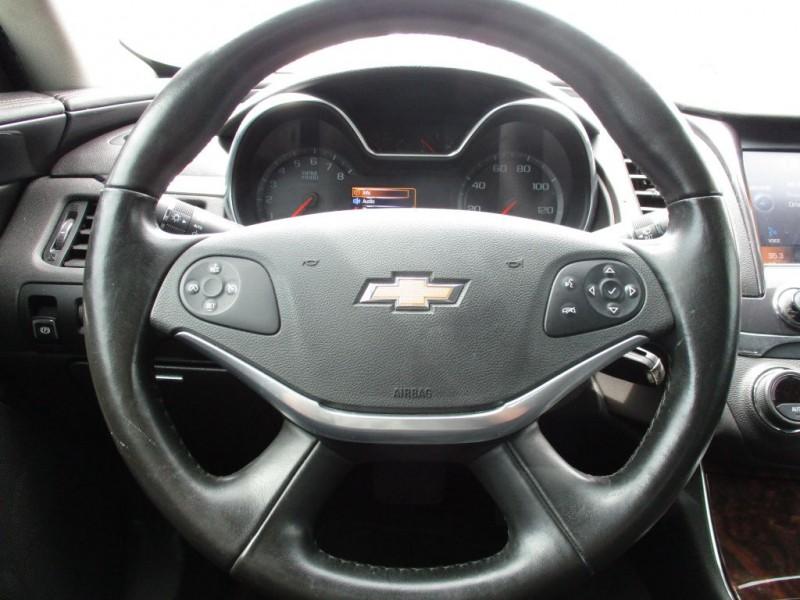 Chevrolet Impala 2014 price $1,200 Down