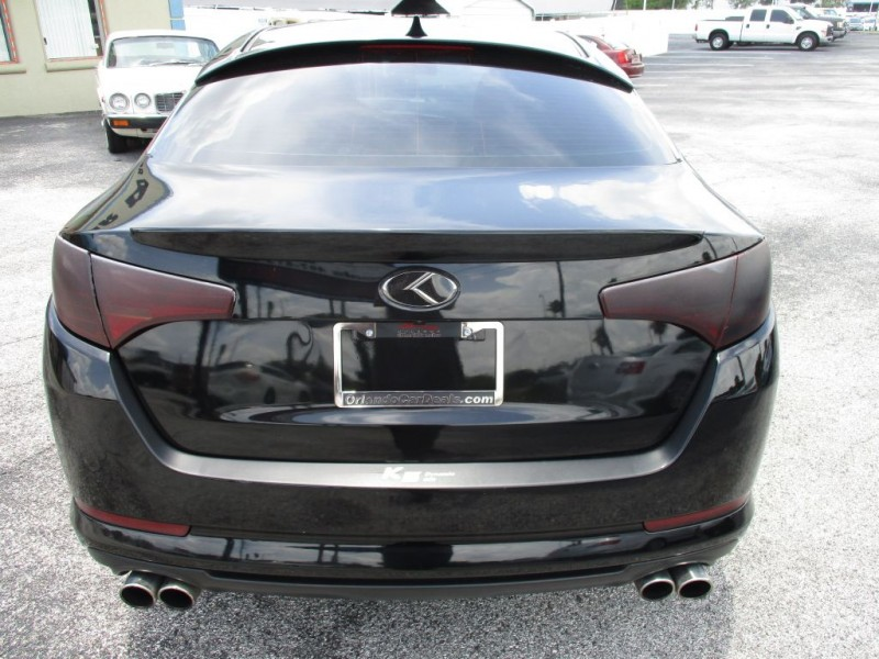 Kia Optima 2013 price $10,499