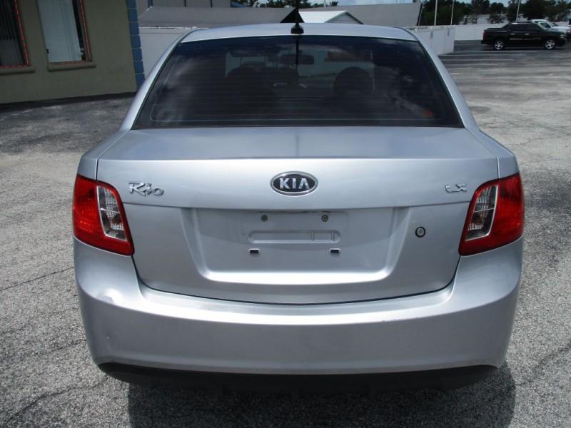 Kia RIO 2011 price $700 Down