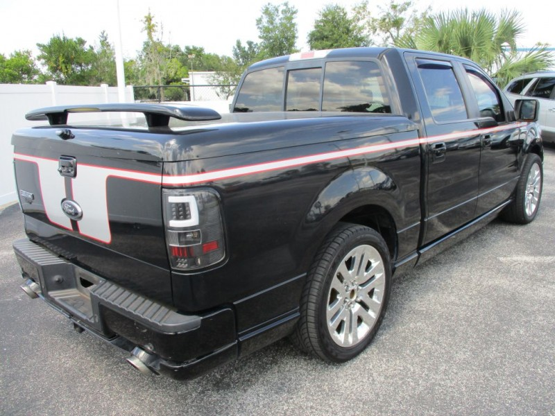 FORD F150 2008 price $15,999