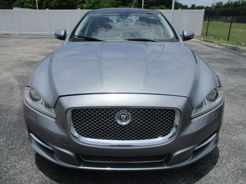 Jaguar XJ 2012 price $15,499