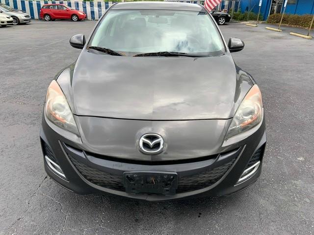 Mazda MAZDA3 2010 price $9,294