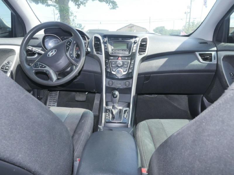 HYUNDAI ELANTRA GT 2013 price