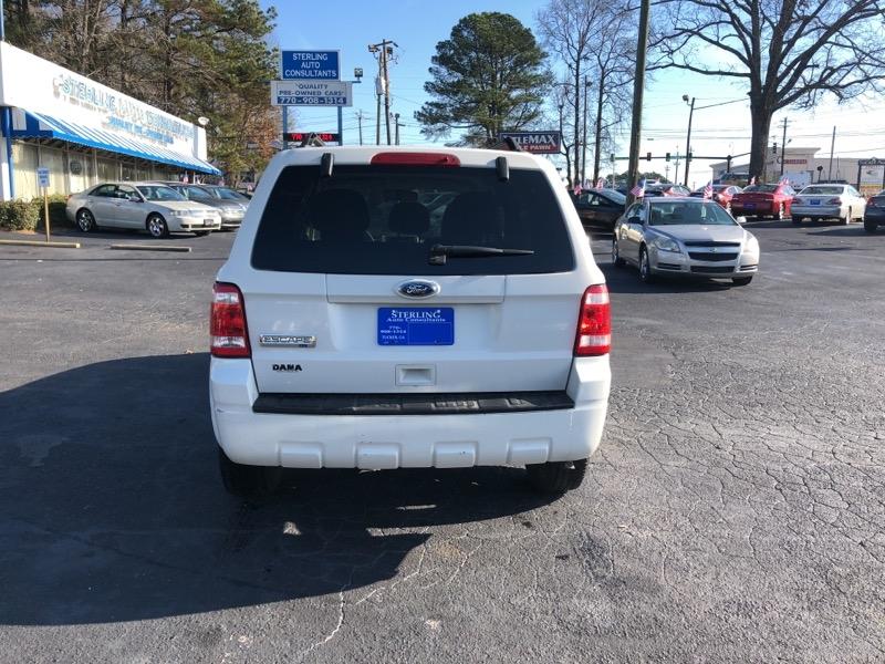 Ford Escape 2011 price $10,294