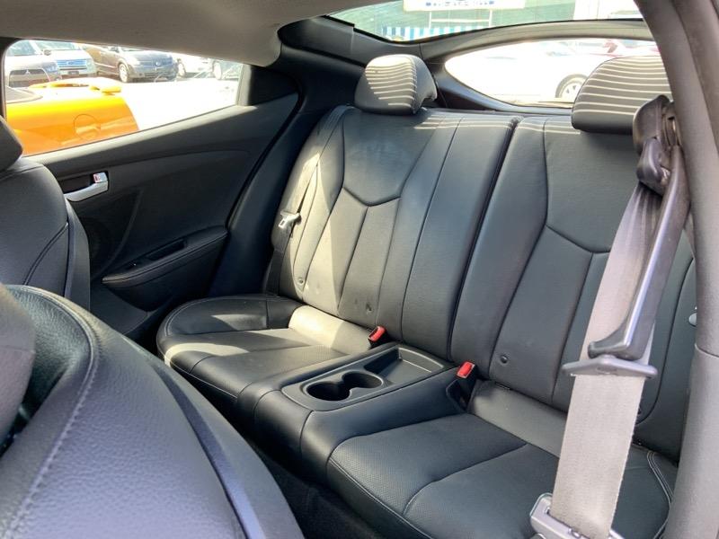 Hyundai Veloster 2013 price $11,294