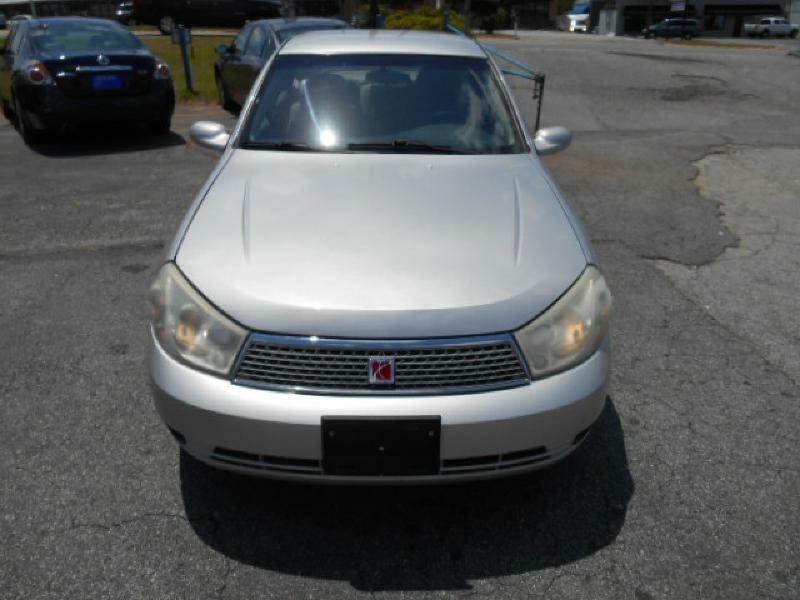 SATURN L300 2004 price $6,294