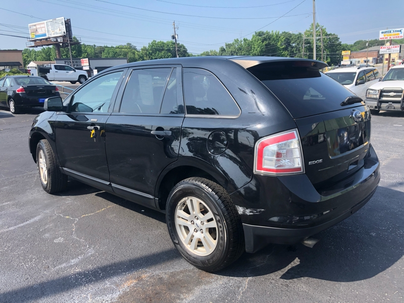 Ford Edge 2008 price $102,940