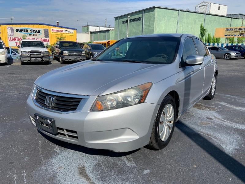 Honda Accord Sdn 2009 price $10,294