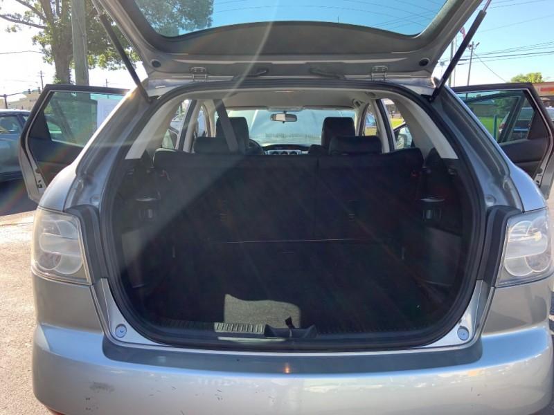 Mazda CX-7 2010 price $9,794