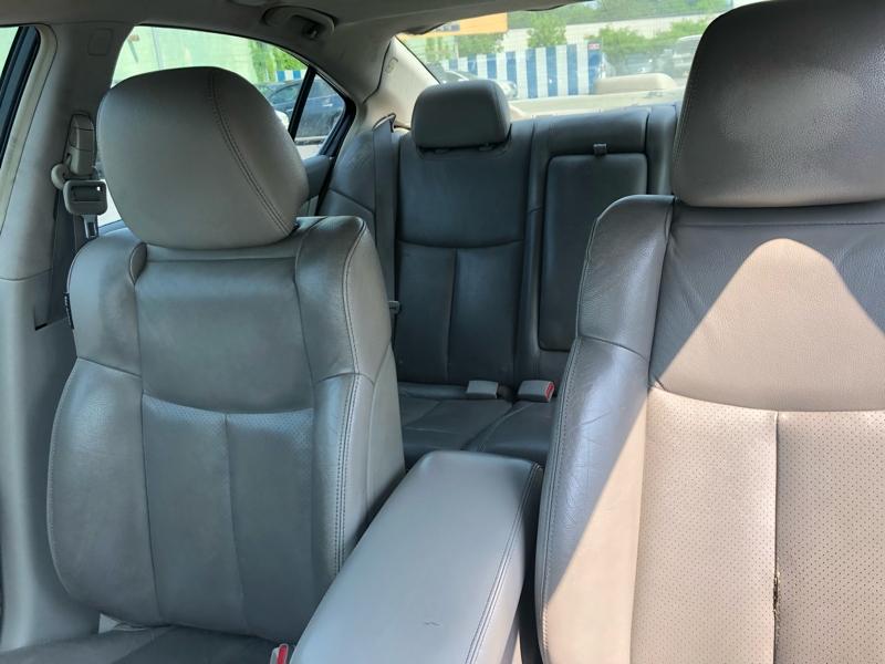 Nissan Maxima 2009 price $10,294