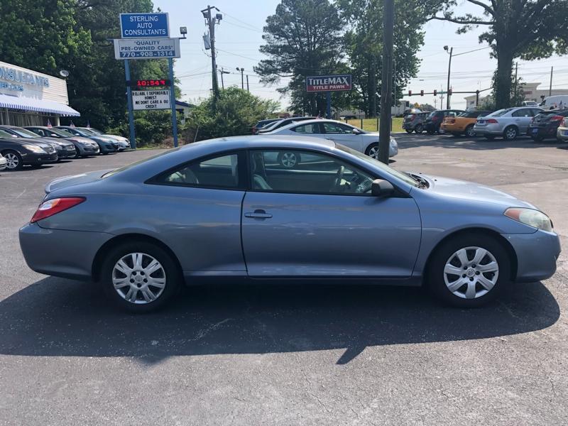Toyota Camry Solara 2006 price $8,294