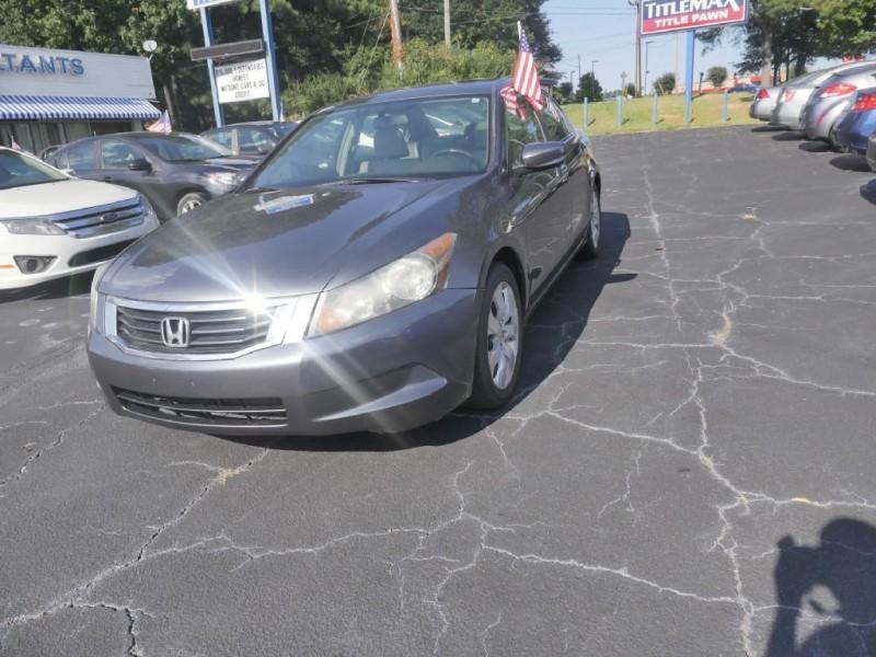 HONDA ACCORD 2008 price $10,294