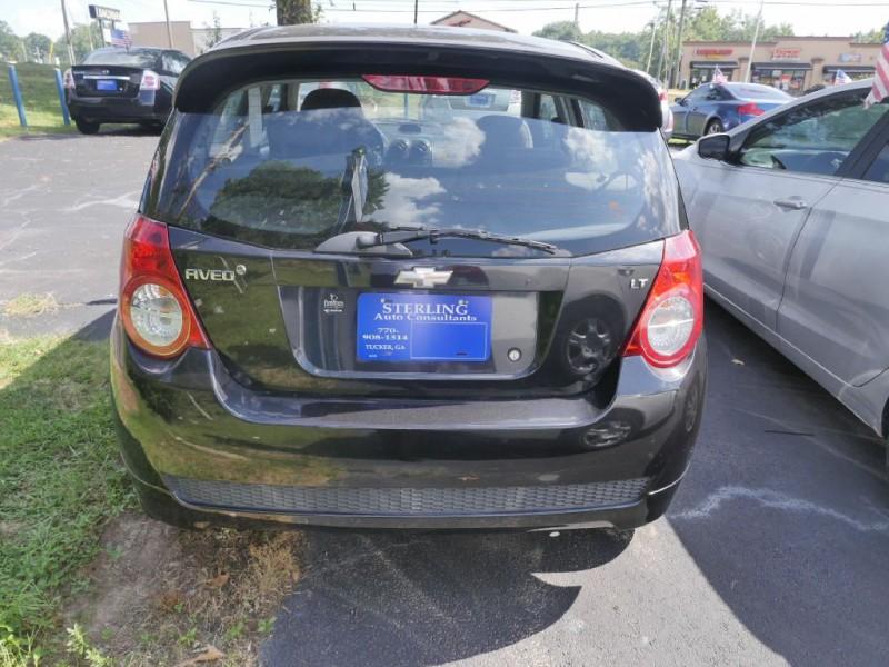 CHEVROLET AVEO 2009 price $7,294