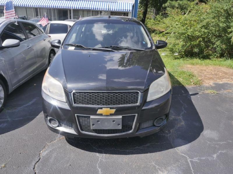 CHEVROLET AVEO 2009 price $8,294