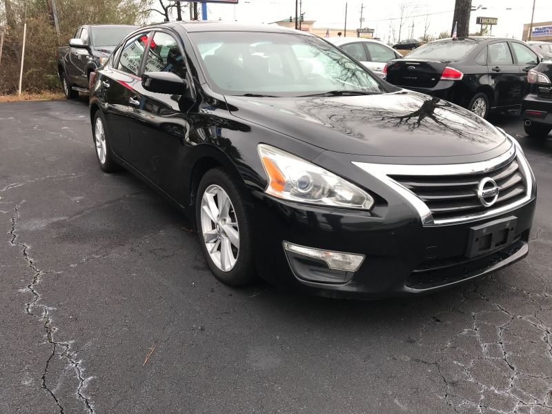 NISSAN ALTIMA 2013 price $12,294