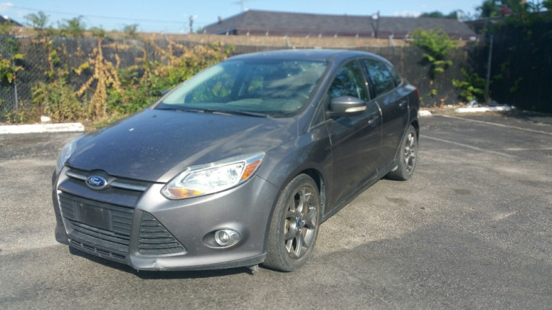 Ford Focus 2013 price $6,500