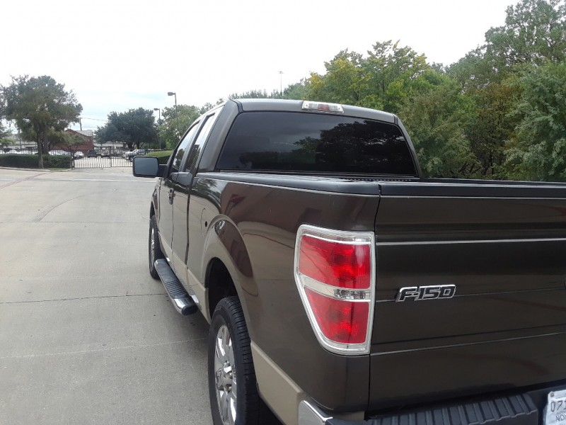Ford F-150 2009 price $9,000