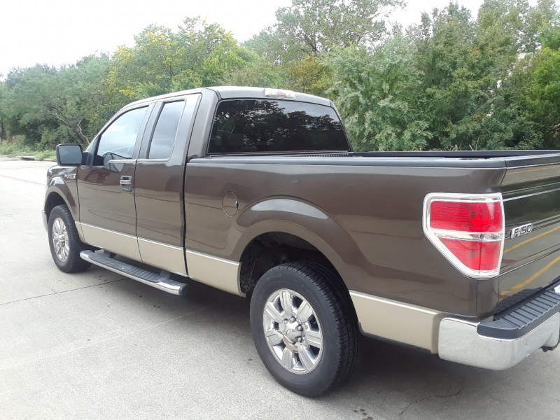 Ford F-150 2009 price $8,500