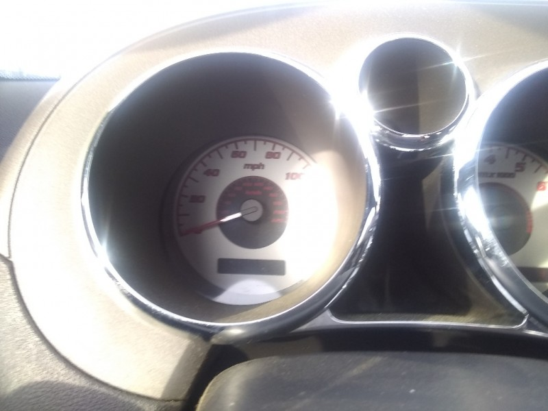 Pontiac Solstice 2007 price $5,300