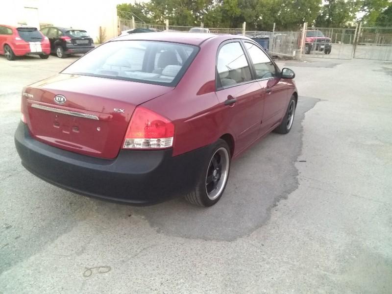 Kia Spectra 2008 price $2,200