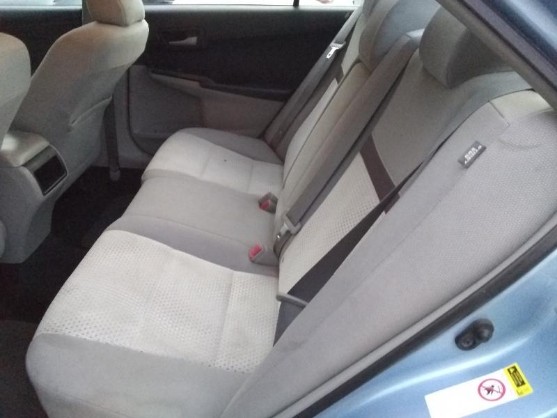 Toyota Camry 2012 price $6,900