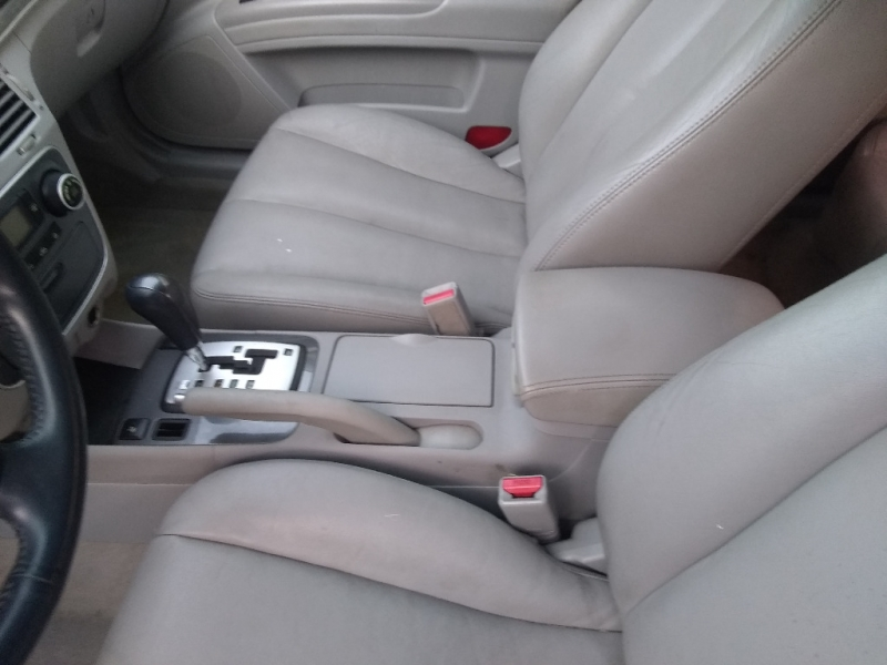 Hyundai Sonata 2006 price $2,900
