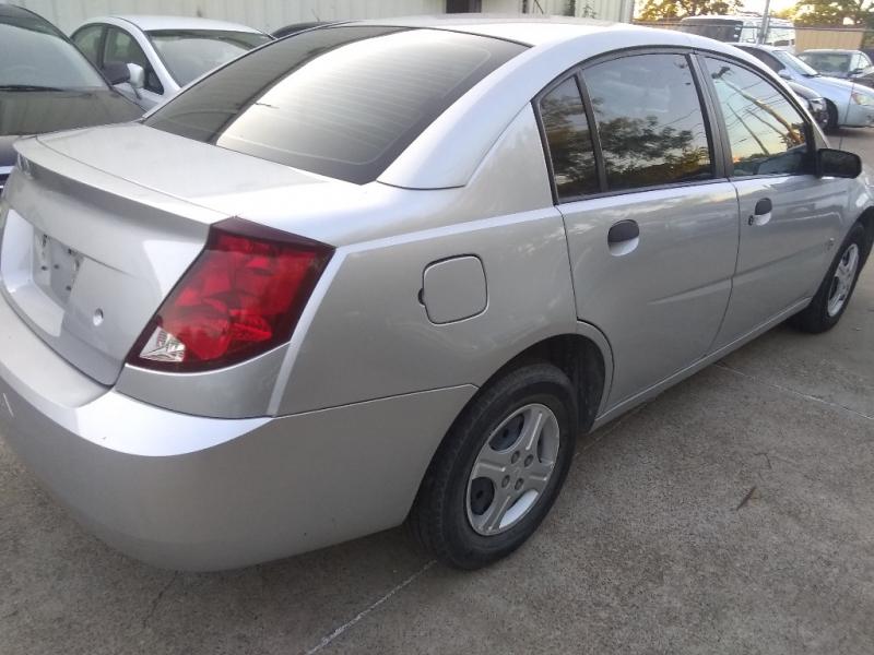 Saturn Ion 2004 price $1,400