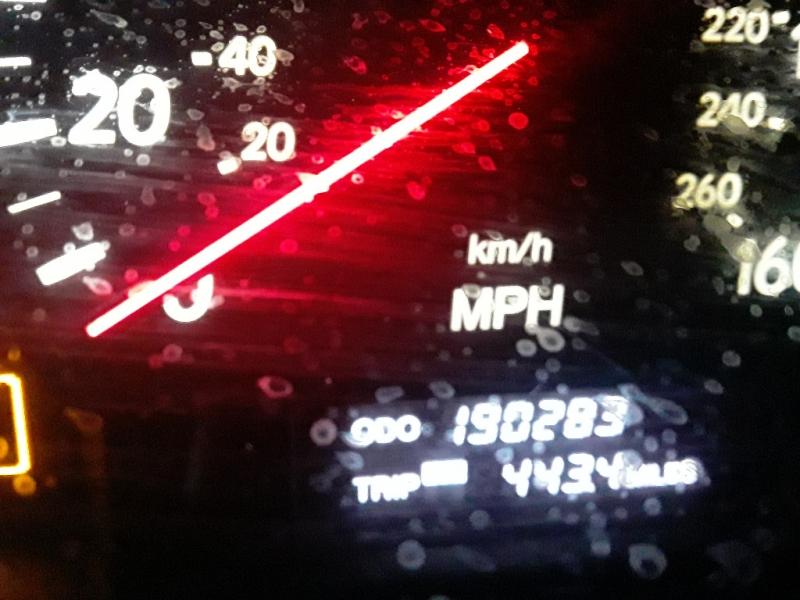 Lexus LS 430 2001 price $3,500