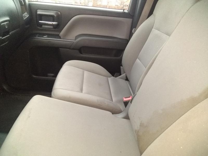 Chevrolet Silverado 1500 2014 price $6,500