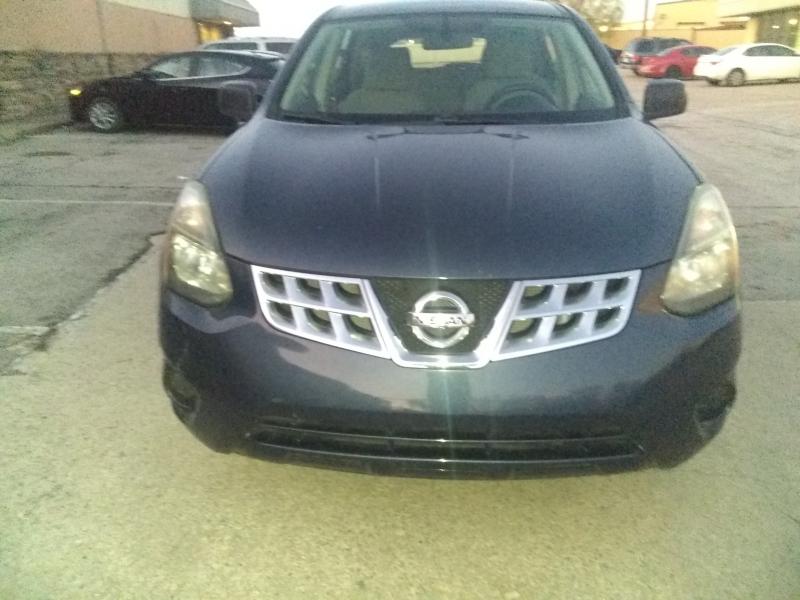 Nissan Rogue 2014 price $6,000