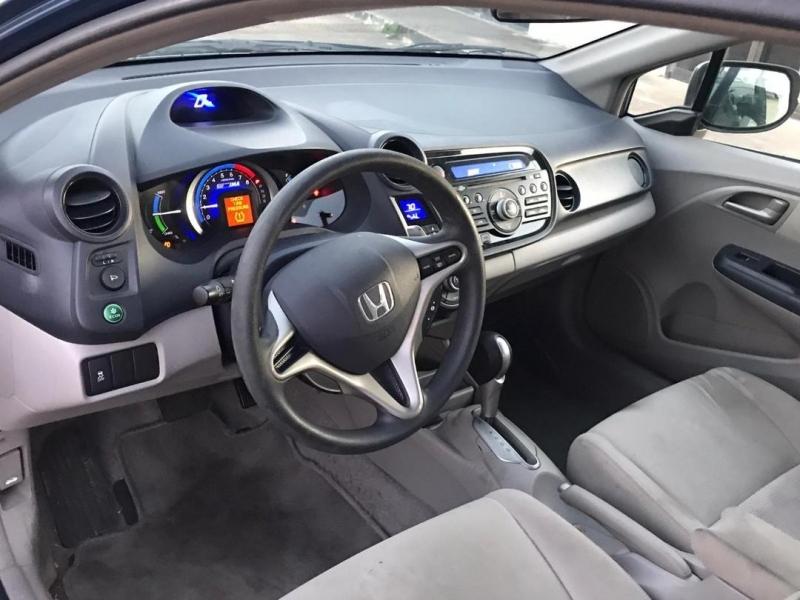 Honda Insight 2010 price $5,900