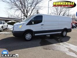 Ford Transit Cargo Van 2015