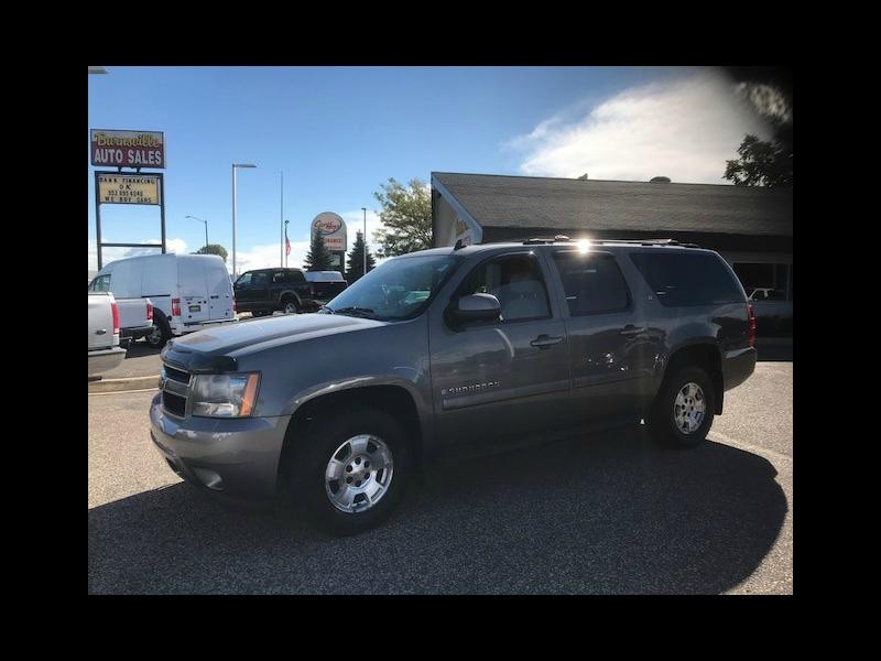 Chevrolet Suburban 2009 price $8,950