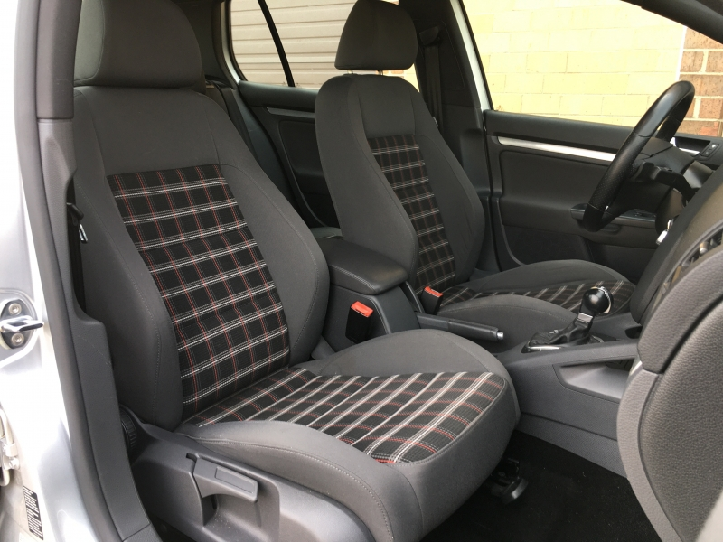 Volkswagen GTI 2007 price $6,350