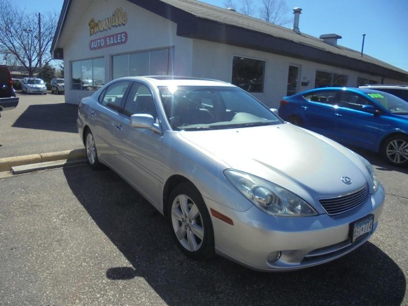 Lexus ES 330 2005 price $5,250