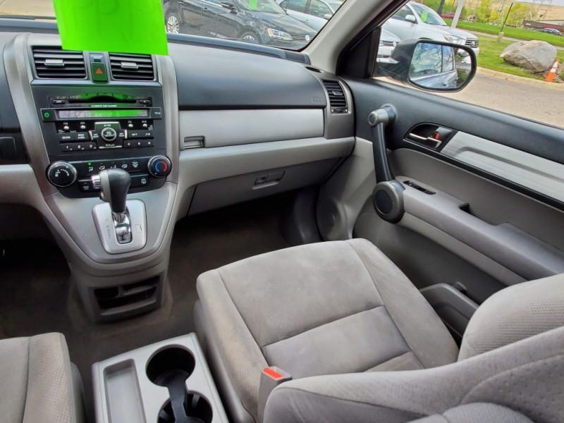 Honda CR-V 2010 price $9,400