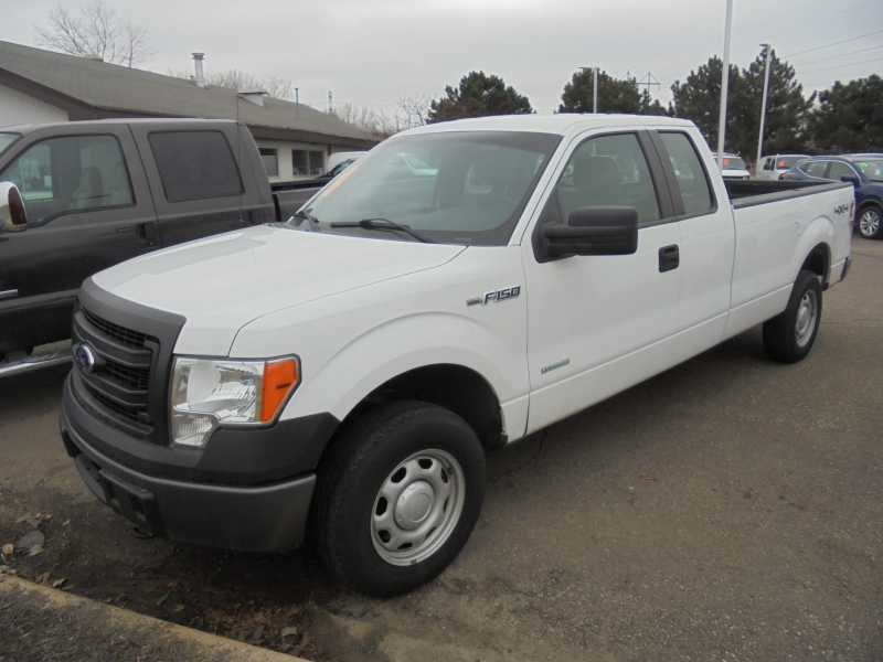 Ford F-150 2013 price $9,900