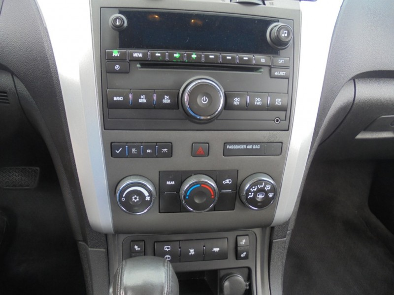 Chevrolet Traverse 2011 price $7,950