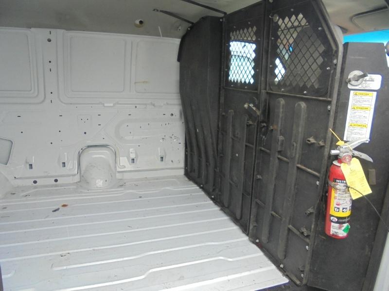 Ford Econoline Cargo Van 2014 price $11,950