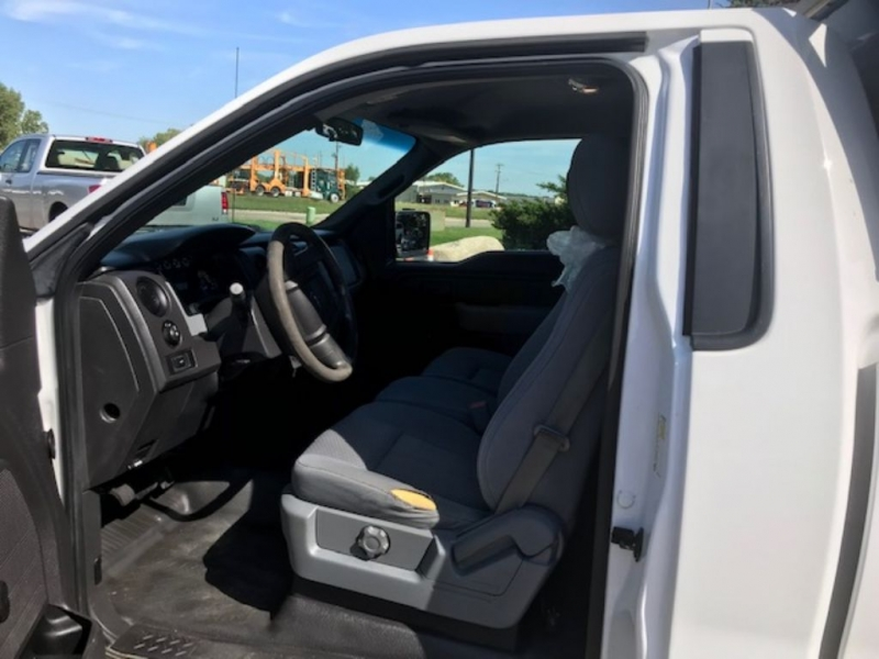 Ford F-150 2012 price $9,850