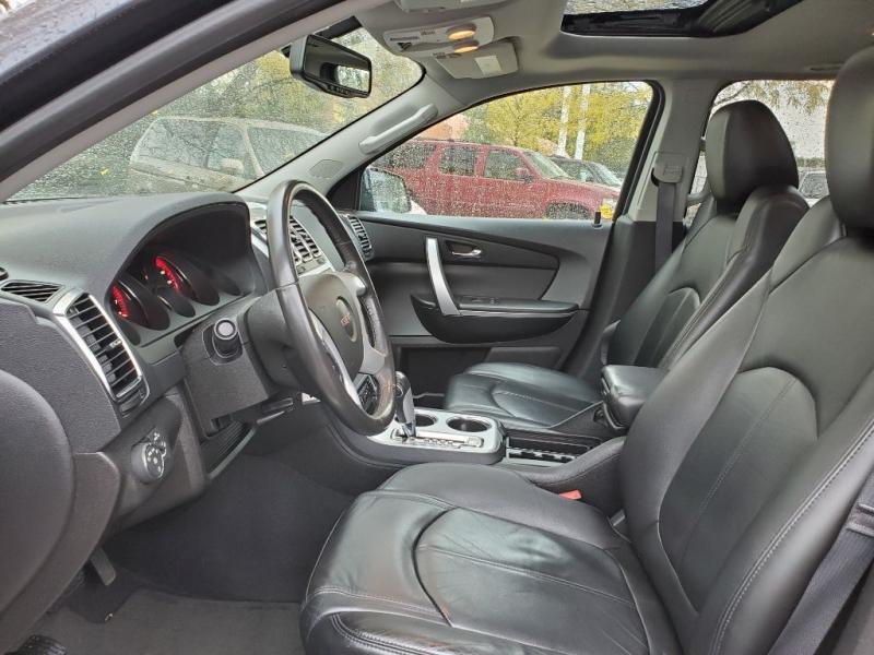 GMC Acadia 2012 price $9,950