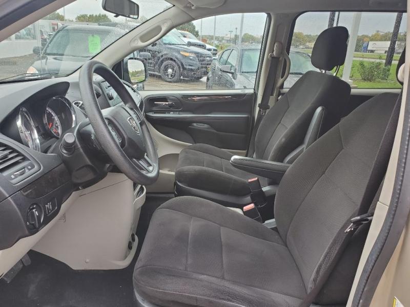 Dodge Grand Caravan 2013 price $8,500