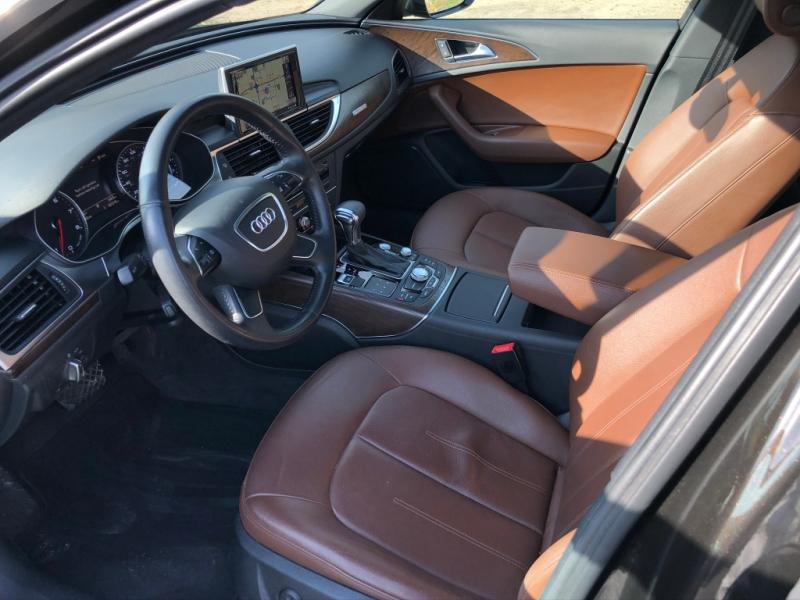 Audi A6 2013 price $13,950